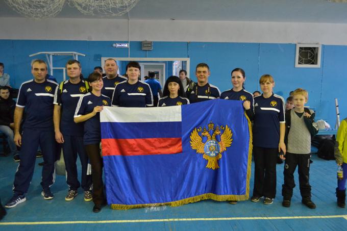 В общекомандном зачете xi краевой спартакиады госслужащих спортсмены администрации края завоевали третье место